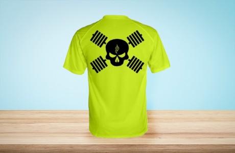 10 חולצות דרייפיט מודפסות