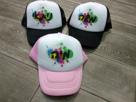 כובע רשת לילדים